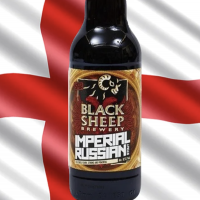 Black Sheep Russian Imperial Stout